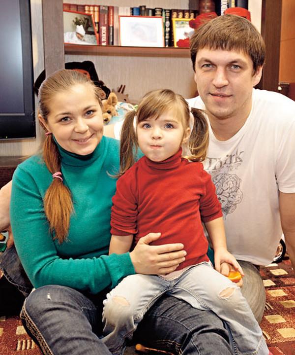 Жена Дмитрия Орлова - личная жизнь