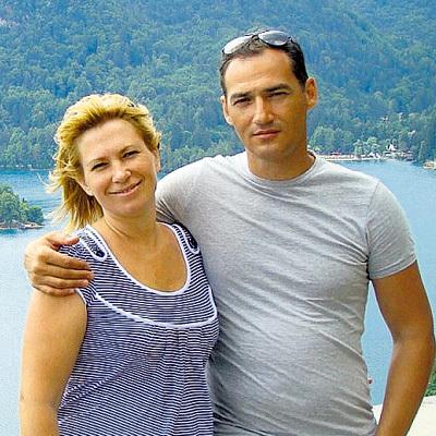 Жена Романа Бабаяна - личная жизнь