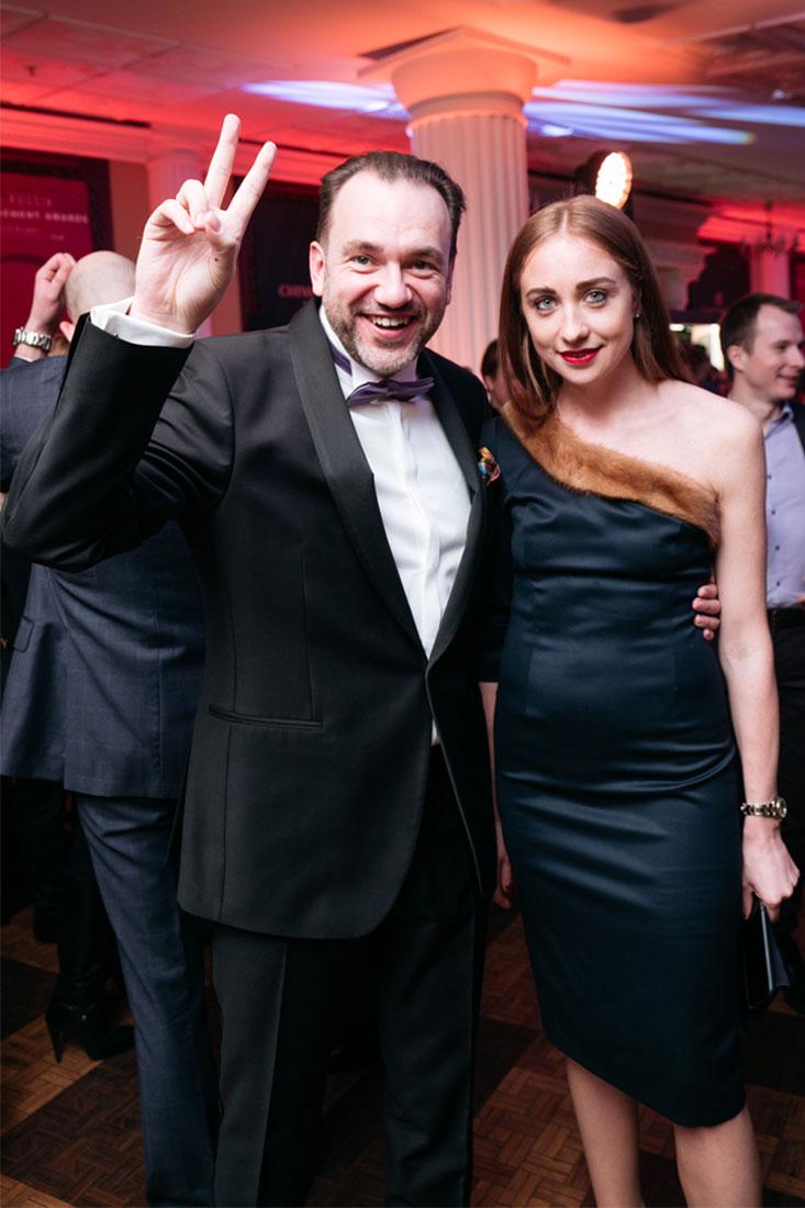 Жена Дмитрия Брейтенбихера - личная жизнь