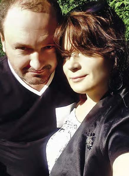 Жена Сергея Ершова - личная жизнь