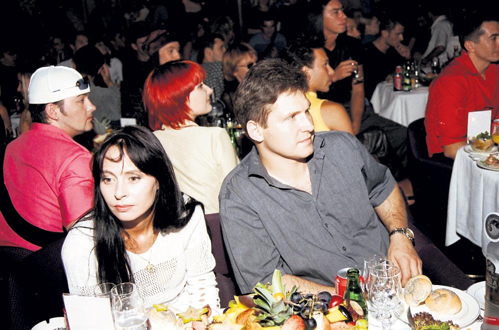 Муж Марины Хлебниковой - фото, личная жизнь