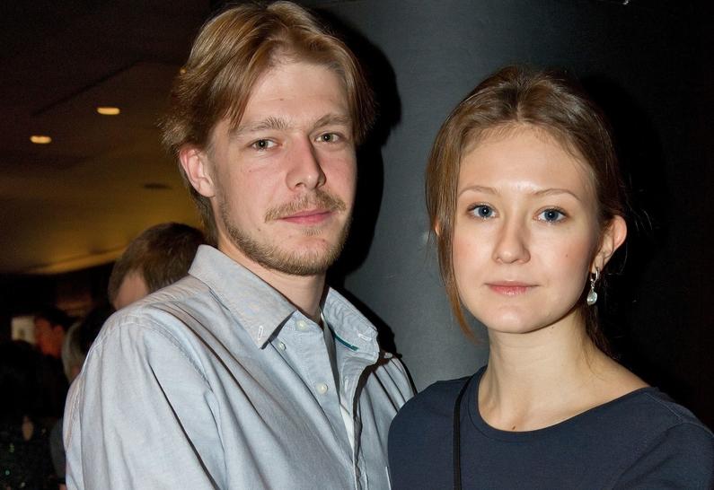 Жена Никиты Ефремова - личная жизнь