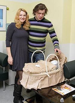 Жена Левы Би 2 - фото, личная жизнь