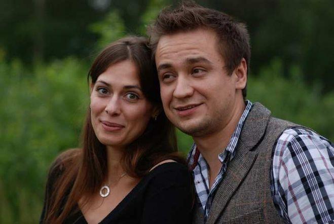 Жена Кирилла Жандарова - личная жизнь