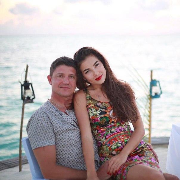 Муж Карины Нигай - фото, личная жизнь