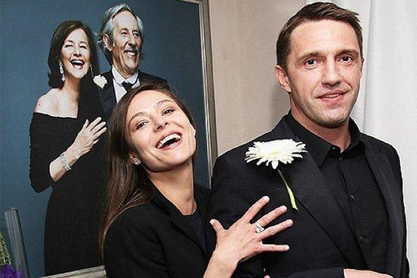Муж Елены Лядовой - личная жизнь