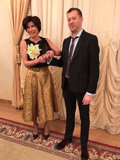 Муж Ирады Зейналовой - личная жизнь