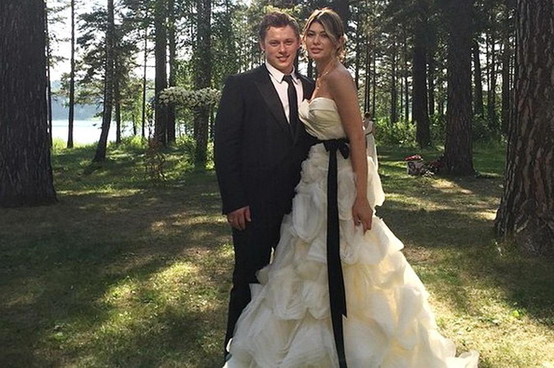 Жена Владимира Тарасенко - фото, личная жизнь