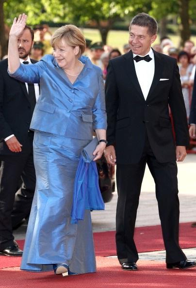 Муж Ангелы Меркель - личная жизнь канцлера