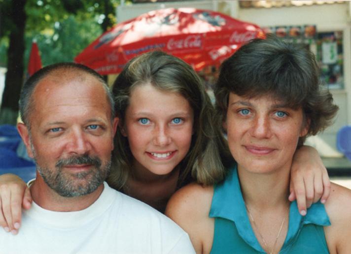 Жены Андрея Ростоцкого - личная жизнь