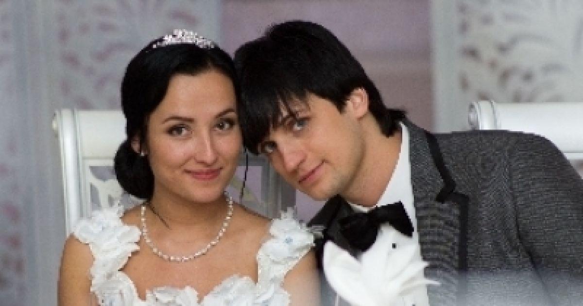 Жена Дмитрия Колдуна - личная жизнь