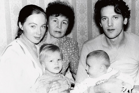Мужья Марины Яковлевой - личная жизнь актрисы