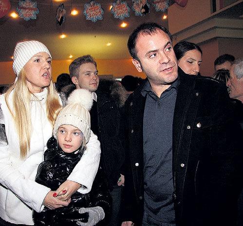 Муж Юлии Бордовских - личная жизнь
