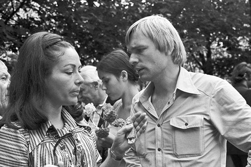 Жены Олега Видова - личная жизнь