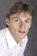 Алексей Варущенко и его жена - личная жизнь