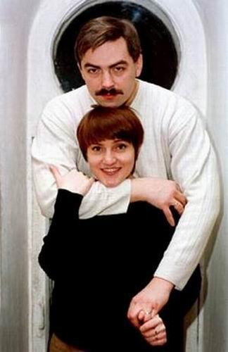 Муж Инги Оболдиной - личная жизнь