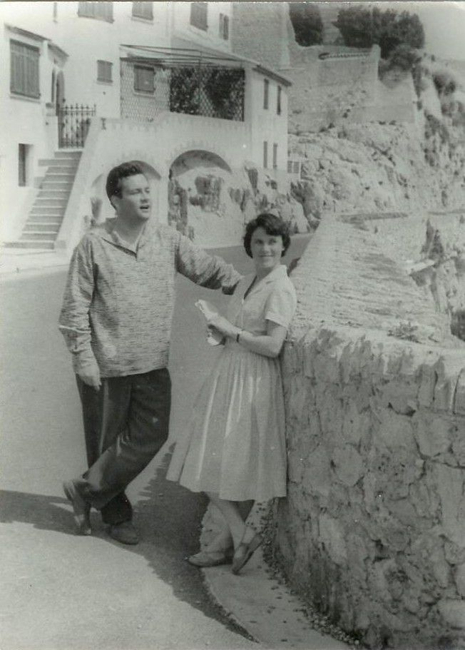 Жена Эльдара Рязанова - личная жизнь