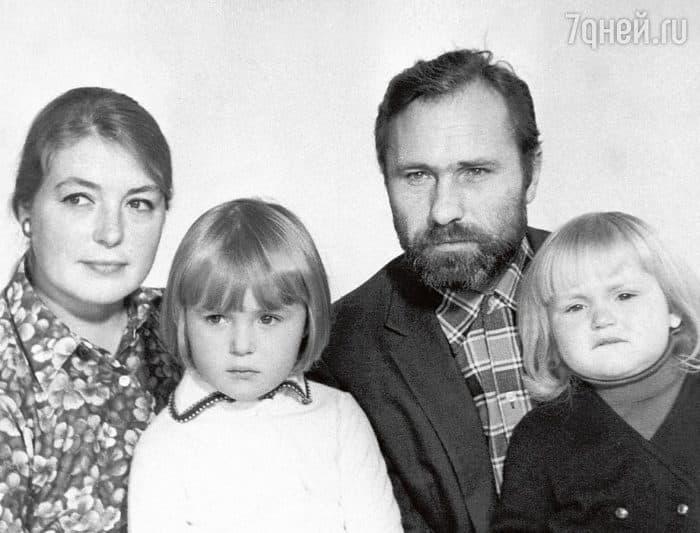 Жена Василия Шукшина