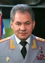 Жена Сергея Шойгу