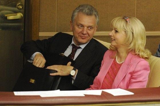 Муж Татьяны Голиковой - личная жизнь
