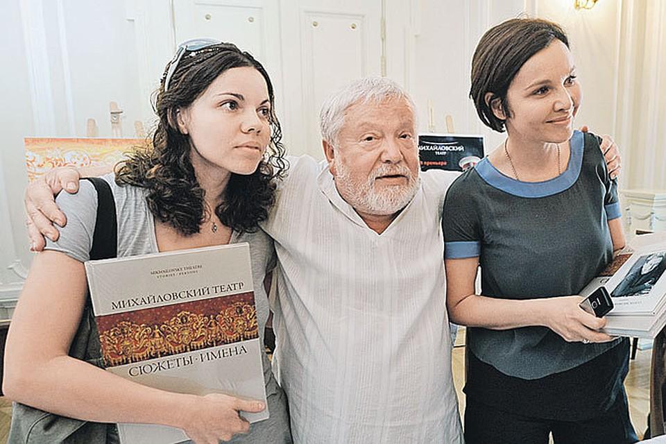 Муж Татьяны Друбич