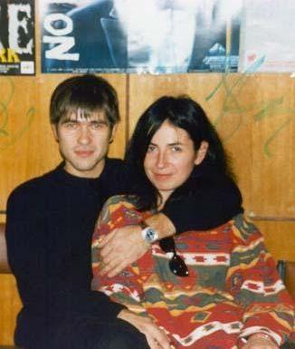 Жена Александра Васильева из группы Сплин
