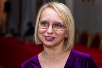 Муж Ирины Мазуркевич