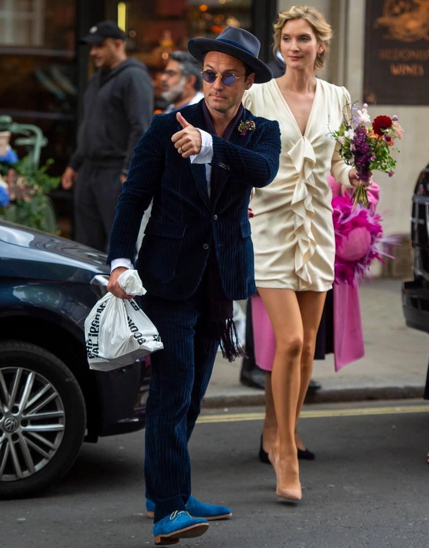 Самые яркие свадьбы звезд 2019