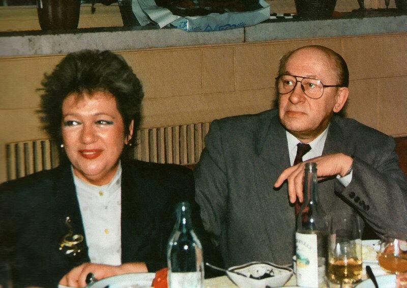Жена Дениса Евстигнеева