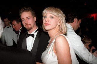 7 звездных пар из 90-х, которыми все любовались