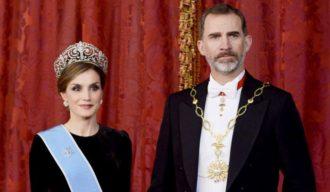 Кто правит миром – красивые королевские пары 21 века
