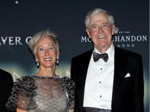 Жизнь миллиардеров – 5 крепких браков