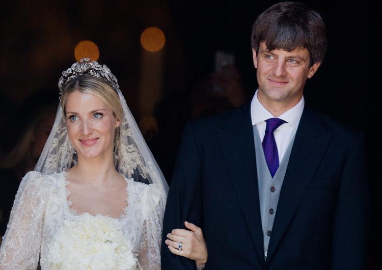 5 звездных пар, где муж принц