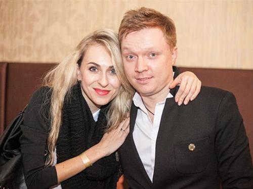 Вторые половинки актеров проекта «Однажды в России»