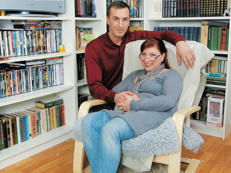 Звездные разводы - как знаменитости имущество делили