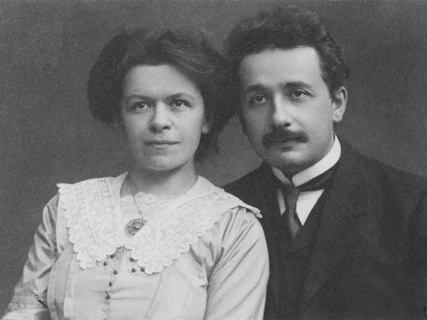 Пары, в которых успехам мужей поспособствовали жены