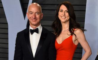 5 громких разводов миллиардеров
