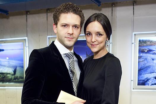 Как выглядят жены эффектных актеров