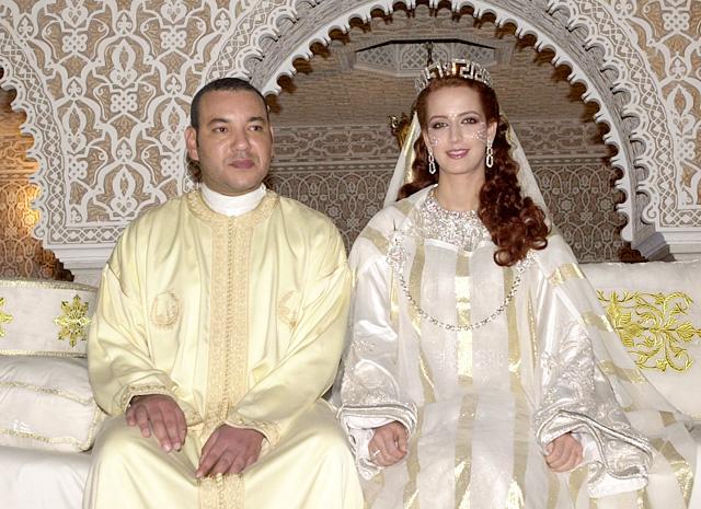 Как выглядят и что делают жены шейхов