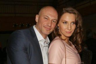 Мужья-жены актеров сериала «Паутина»
