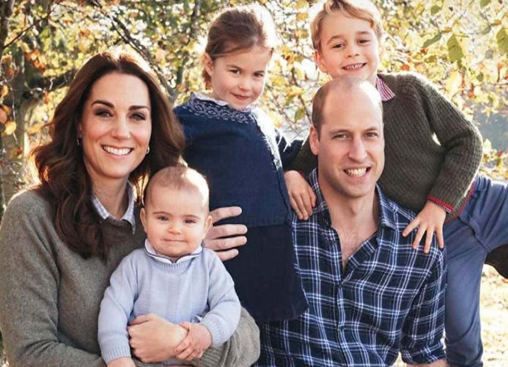 8 милых фото звездных семей