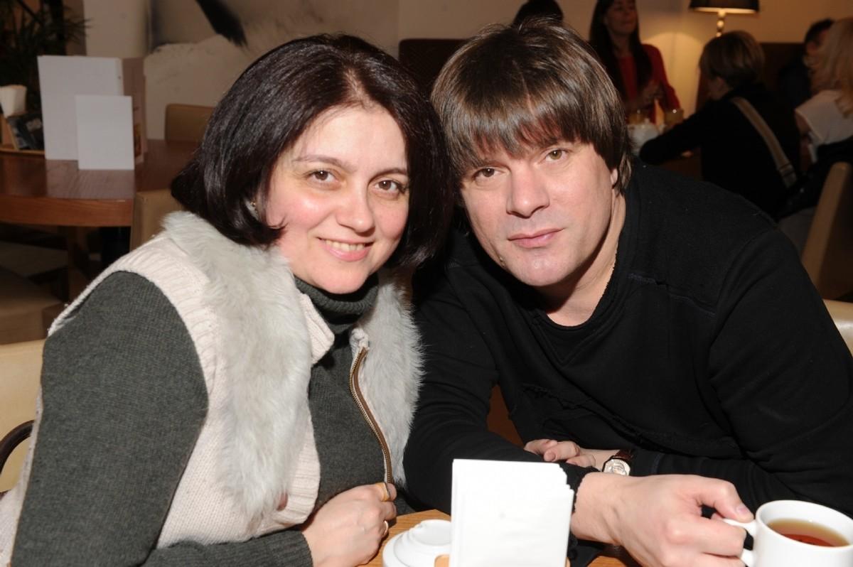 Жена Николая Трубача