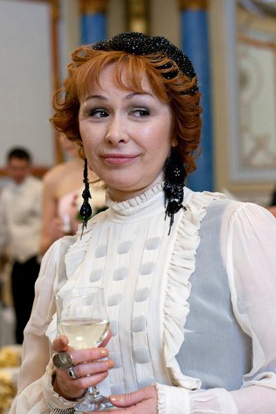 Жена Александра Макогона