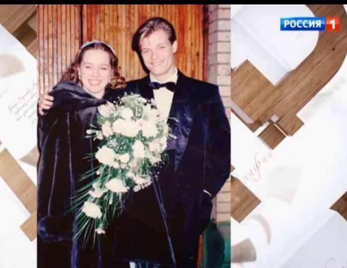 Муж Ольги Чудаковой