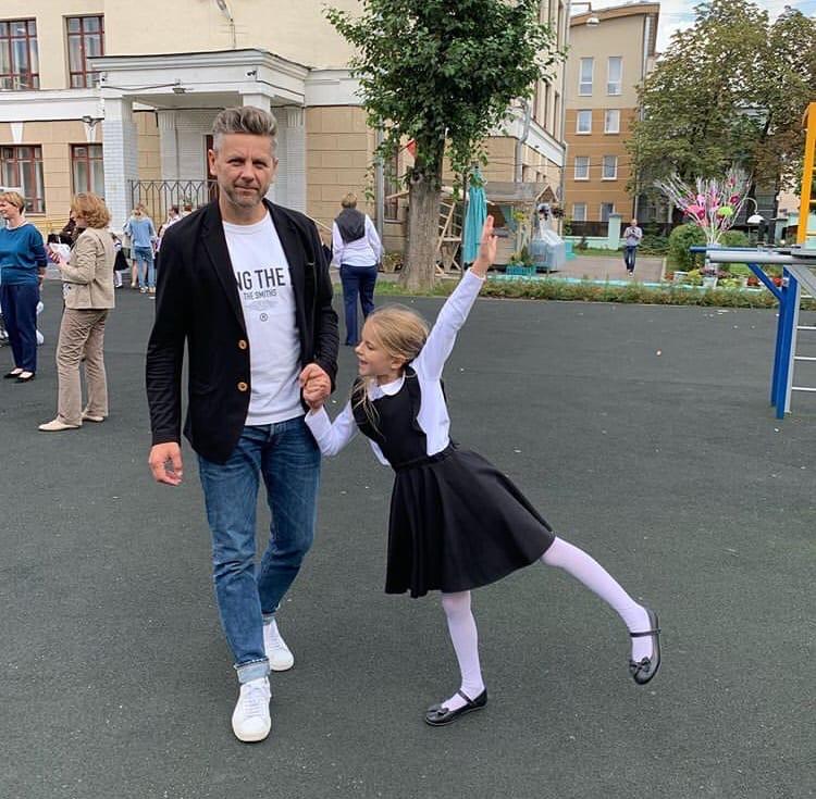 Муж Светланы Бондарчук