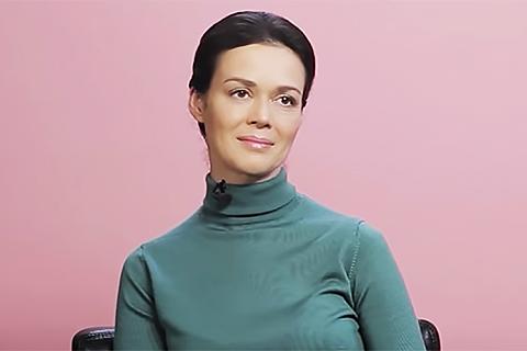 Жена Артема Чайки