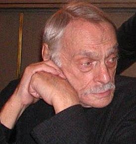 Муж Людмилы Максаковой