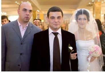 Жена Дмитрия Солдатова