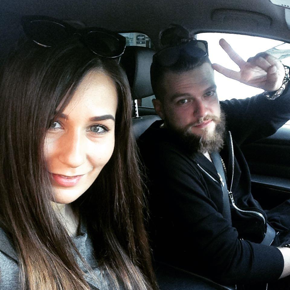 Жена Кирилла Нагиева