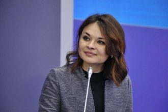 Муж Ксении Шойгу